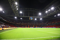 Innenraum der Arena - 13.10.2018: Niederlande vs. Deutschland, 3. Spieltag UEFA Nations League, Johann Cruijff Arena Amsterdam, DISCLAIMER: DFB regulations prohibit any use of photographs as image sequences and/or quasi-video.