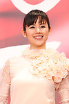 Manami Konishi, October 25, 2017 - The 30th Tokyo International Film Festival, Opening Ceremony at Roppongi Hills in Tokyo, Japan on October 25, 2017. (Photo by 2017 TIFF/AFLO)