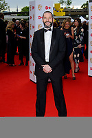 WWW.ACEPIXS.COM<br /> <br /> <br /> London, England, MAY 14 2017<br /> <br /> Fred Sirieix attending the Virgin TV BAFTA Television Awards at The Royal Festival Hall on May 14 2017 in London, England.<br /> <br /> <br /> <br /> Please byline: Famous/ACE Pictures<br /> <br /> ACE Pictures, Inc.<br /> www.acepixs.com, Email: info@acepixs.com<br /> Tel: 646 769 0430