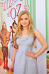 LOS ANGELES - SEP 15: Sierra McCormick at the Premiere of Warner Bros. Home Entertainment's 'The Wizard Of Oz' 3D + Grand Opening of the New TCL Chinese Theater IMAX on September 15, 2013 in Los Angeles, California