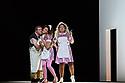 Greek, Scottish Opera, dress rehearsal, Festival Theatre, EIF 2017