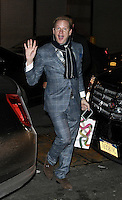 www.acepixs.com<br /> <br /> January 15 2017, New York City<br /> <br /> Carson Kressley made an appearance at 'Watch What Happens Live' on January 15 2017 in New York City<br /> <br /> By Line: Curtis Means/ACE Pictures<br /> <br /> <br /> ACE Pictures Inc<br /> Tel: 6467670430<br /> Email: info@acepixs.com<br /> www.acepixs.com