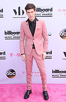 21 May 2017 - Las Vegas, Nevada - Aidan Alexander. 2017 Billboard Music Awards Arrivals at T-Mobile Arena. Photo Credit: MJT/AdMedia