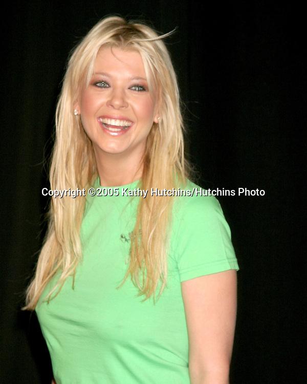 Tara Reid.Maxim Hot 100 Party.Hollywood,  CA.May 12, 2005.©2005 Kathy Hutchins / Hutchins Photo