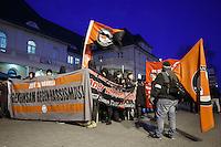 16-02-26 Protest gegen Rechts Oranienburg