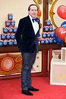 Ben Miller at the &quot;Paddington 2&quot; premiere at the NFT South Bank, London, UK. <br /> 05 November  2017<br /> Picture: Steve Vas/Featureflash/SilverHub 0208 004 5359 sales@silverhubmedia.com