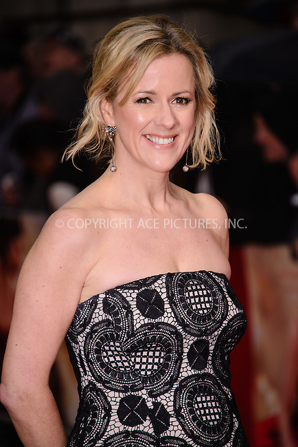 WWW.ACEPIXS.COM<br /> <br /> May 25 2016, New York City<br /> <br /> Jojo Moyes attending the UK premiere of 'Me Before You' at The Curzon Mayfair on May 25, 2016 in London, England. <br /> <br /> By Line: Famous/ACE Pictures<br /> <br /> <br /> ACE Pictures, Inc.<br /> tel: 646 769 0430<br /> Email: info@acepixs.com<br /> www.acepixs.com