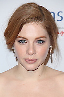 NEW YORK CITY, NY, USA - APRIL 07: Rachelle Lefevre at the Point Honors New York Gala 2014 held at the New York Public Library on April 7, 2014 in New York City, New York, United States. (Photo by Jeffery Duran/Celebrity Monitor)