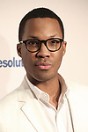 Corey Hawkins attends the 83rd Annual Drama League Awards Ceremony  at Marriott Marquis Times Square on May 19, 2017 in New York City.