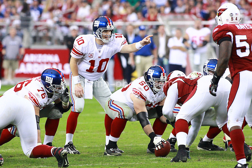 Nov 23, 2008; Glendale, AZ, USA; \tpnygXn \tpariXn in the second/third quarter of a game against the \nyg \ari at University of Phoenix Stadium.  The Giants won the game 37-29.  Mandatory Credit: Chris Morrison-US PRESSWIRE