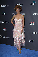 """LOS ANGELES - MAR 24:  Ryan Michelle Bathe at the PaleyFest - """"This is Us"""" Event at the Dolby Theater on March 24, 2019 in Los Angeles, CA"""