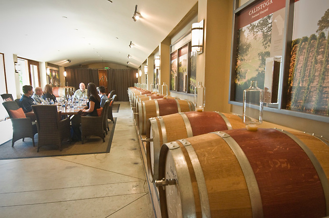 paul asikainen. AVA Room and Barrel Blending experience
