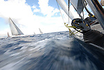 2010 ON BOARD LES VOILES DE ST TROPEZ