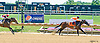 Uncle Leo winning at Delaware Park on 6/18/16