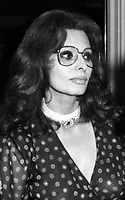 Sophia Loren 1978<br /> John Barrett/PHOTOlink.net