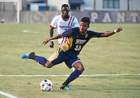 FIU Men's Soccer v. Wisconsin (9/2/16)