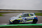 Ash Hand - Team Pyro Renault Clio Cup UK