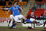 140212 St Johnstone v Hearts