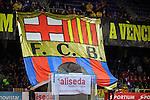 League LNFS 2015/2016 - Game 22.<br /> FC Barcelona Lassa vs Movistar Inter FS: 7-1.