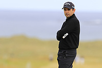 Fabrizio Zanotti (PAR) at the 13th green during Thursday's Round 1 of the 2018 Dubai Duty Free Irish Open, held at Ballyliffin Golf Club, Ireland. 5th July 2018.<br /> Picture: Eoin Clarke | Golffile<br /> <br /> <br /> All photos usage must carry mandatory copyright credit (&copy; Golffile | Eoin Clarke)