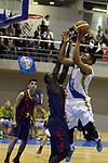 2014-03-28-FC Barcelona B vs Ourense Termal: 55-61.