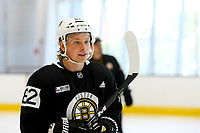 NHL 2018: Bruins Development Camp JUN 26