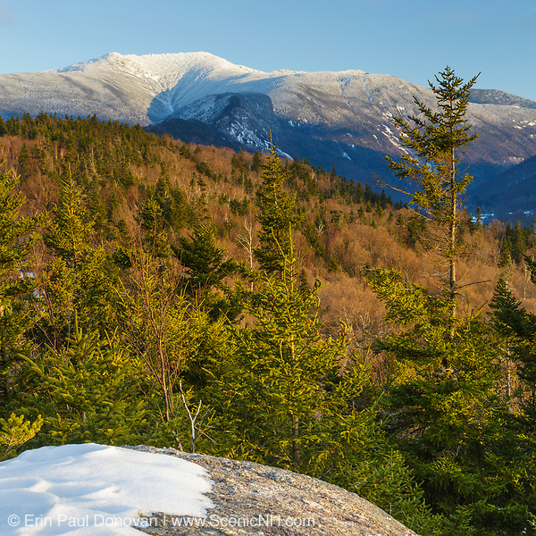 This photo represents November in the 2018 White Mountains New Hampshire calendar. Mount Lafayette from Bald Mountain in the White Mountains, New Hampshire. You can purchase a copy of the calendar here: http://bit.ly/2rND4Kf