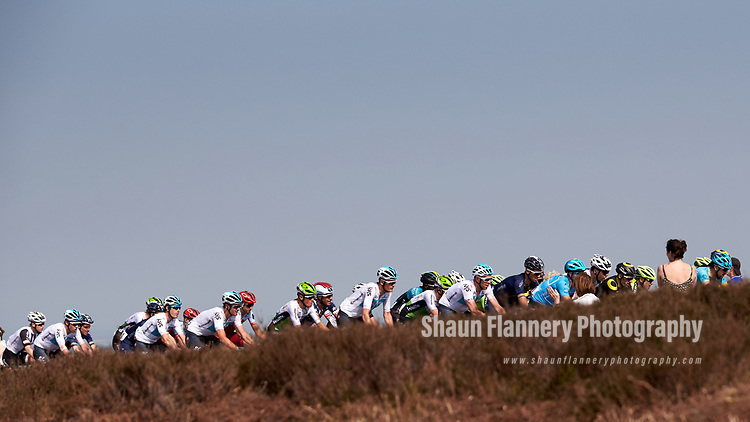Picture by Shaun Flannery/SWpix.com - 06/05/2018 - Cycling - 2018 Tour de Yorkshire - Stage 4: Halifax - Leeds - Yorkshire, England