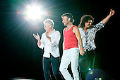 Jul 15, 2005 - Queen + Paul Rodgers - Hyde Park London