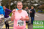 Ann-Marie Winter 428, who took part in the Kerry's Eye Tralee International Marathon on Sunday 16th March 2014.