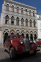 pharmaccy, colonial time, Havana, Cuba