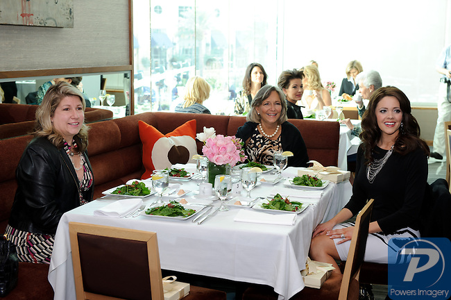 at the 90th Anniversary Miss America luncheon held at Nieman Marcus inside the Fashion Show Mall, Las Vegas, NV, January 13, 2011 © Al Powers / Vegas Magazine