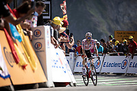 Stage 14: Tarbes to Tourmalet (117km)<br /> 106th Tour de France 2019 (2.UWT)<br /> <br /> ©kramon