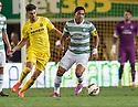 Celtic's Emilio Izaguirre .