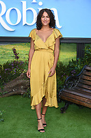 "arriving for the ""Christopher Robin"" premiere at the BFI Southbank, London<br /> <br /> ©Ash Knotek  D3416  05/08/2018"