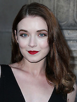 HOLLYWOOD, LOS ANGELES, CA, USA - SEPTEMBER 21: Sarah Bolger arrives at the Los Angeles Screening Of ABC's 'Once Upon A Time' Season 4 held at the El Capitan Theatre on September 21, 2014 in Hollywood, Los Angeles, California, United States. (Photo by Xavier Collin/Celebrity Monitor)