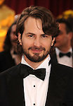 HOLLYWOOD, CA. - March 07: Mark Boal arrives at the 82nd Annual Academy Awards held at the Kodak Theatre on March 7, 2010 in Hollywood, California.