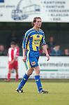 Timmy Peeters , K. Wuustwezel FC