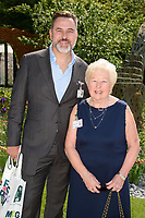 David Walliams at the Chelsea Flower Show 2018, London, UK. <br /> 21 May  2018<br /> Picture: Steve Vas/Featureflash/SilverHub 0208 004 5359 sales@silverhubmedia.com