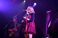 LONDON, ENGLAND - NOVEMBER 12: Ingrid Michaelson performing at Union Chapel on November 12, 2019 in London, England.<br /> CAP/MAR<br /> ©MAR/Capital Pictures /MediaPunch ***NORTH AMERICAS ONLY***