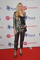 Fearne Cotton at the Mind Media Awards 2018, Queen Elizabeth Hall, Belvedere Road, London, England, UK, on Thursday 29 November 2018.<br /> CAP/CAN<br /> &copy;CAN/Capital Pictures