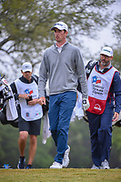 Chesson Hadley (USA) heads down 2 during Round 3 of the Valero Texas Open, AT&amp;T Oaks Course, TPC San Antonio, San Antonio, Texas, USA. 4/21/2018.<br /> Picture: Golffile   Ken Murray<br /> <br /> <br /> All photo usage must carry mandatory copyright credit (&copy; Golffile   Ken Murray)