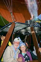 20170310 10 March Hot Air Balloon Cairns