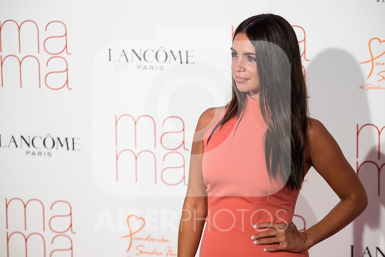 Elena Furiase attends to the premiere of &quot;Ma Ma&quot; at Capitol Cinemas in Madrid, Spain. September 09, 2015. <br /> (ALTERPHOTOS/BorjaB.Hojas)