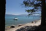 Sugar Pine Point State Park, Lake Tahoe