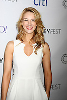 "LOS ANGELES - MAR 15:  Yael Grobglas at the PaleyFEST LA 2015 - ""Jane the Virgin"" at the Dolby Theater on March 15, 2015 in Los Angeles, CA"