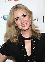 LOS ANGELES, CA - FEBRUARY 15: Ashley Jones, at Jane Seymour, Open Hearts Foundation Celebrates its 10th Anniversary at SLS Hotel, Beverly Hills in Los Angeles California on February 15, 2020.  <br /> CAP/MPI/SAD<br /> ©SAD/MPI/Capital Pictures