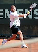 11-7-06,Scheveningen, Siemens Open, rirst round match, Coutelot