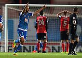 2016-08-24 Morecambe v AFC Bournemouth EFL Cup 2 A4