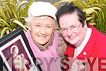 Pioneers: Rita Horgan and Bridie O'Mahoney of the Abbeyfeale Pioneer Centre.   Copyright Kerry's Eye 2008